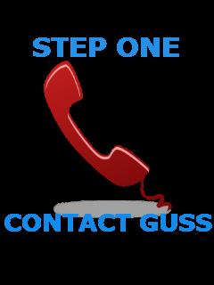 Contact Guss